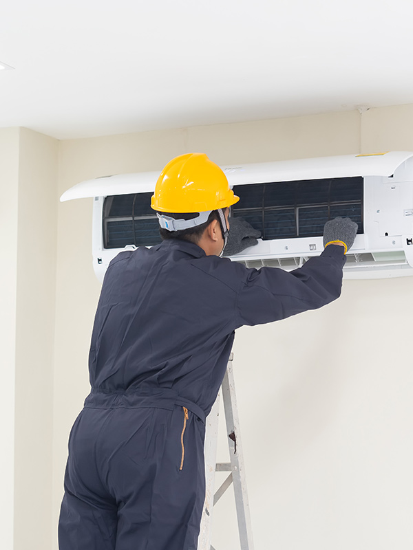 Air Condition Tech LLC Residential HVAC Services